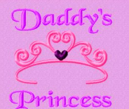 Profile Picture for daddysprincess