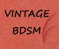 Profile Picture for VintageBDSM